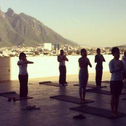 Yoga en diverza